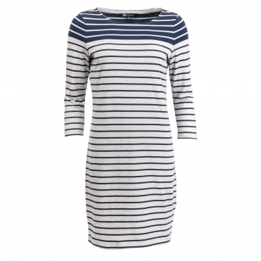 Crew Clothing Womens Breton Dress