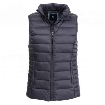 Crew Clothing Womens Lightweight Gilet