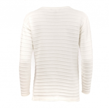 Crew Clothing Womens Salcombe Jumper
