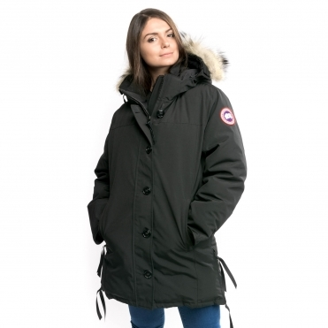 Dawson Ladies Parka