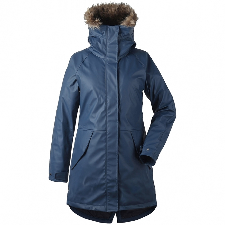 c45b68c6af44 Didriksons Brisa Womens Parka - Damen from CHO Fashion & Lifestyle UK