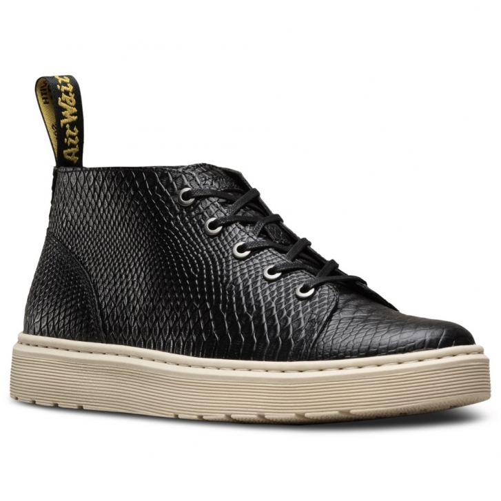 468bacba6dcc Dr Martens Mens Baynes Boot - Schuhe