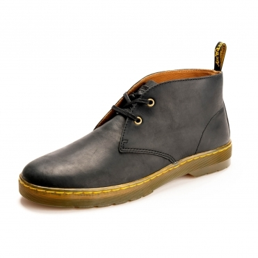 Dr Martens Mens Cabrillo Lace Up Boot