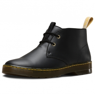 Dr Martens Mens Cabrillo V Lace Up Boot