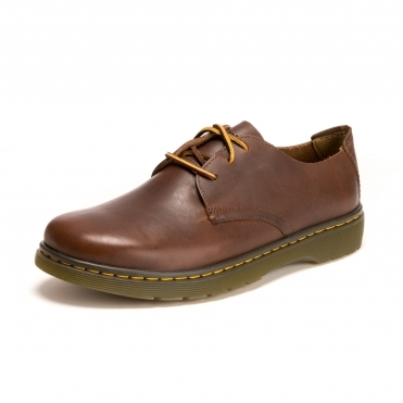 Dr Martens Mens Elsfield Brogue