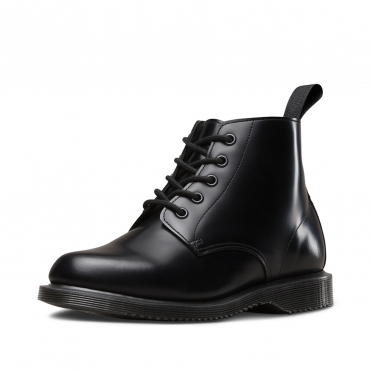 Dr Martens Womens Emmeline Lace Up Boot