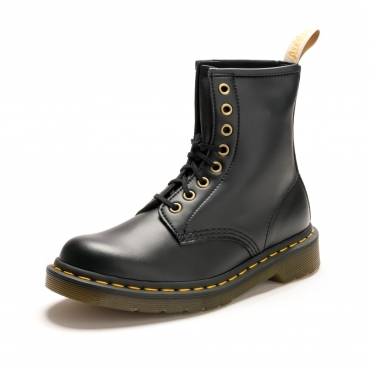 Dr Martens Womens Vegan 1460 Boot