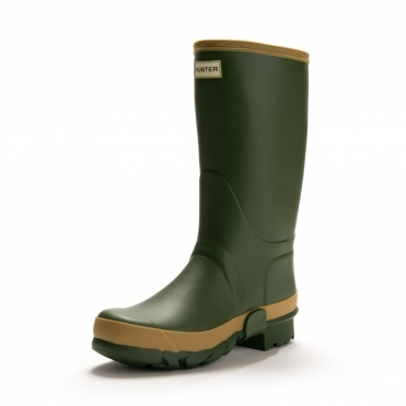 Field Tall Gardener Ladies Boot