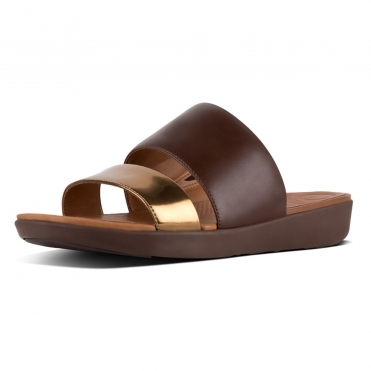 fitflop Delta Slide Sandals Womens Slides