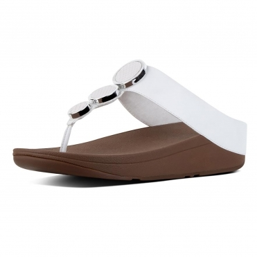 fitflop Halo Toe Thong Sandals Womens Flipflop