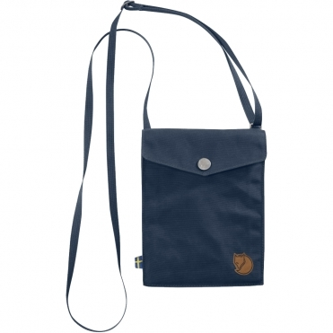 Fjallraven Mens Pocket
