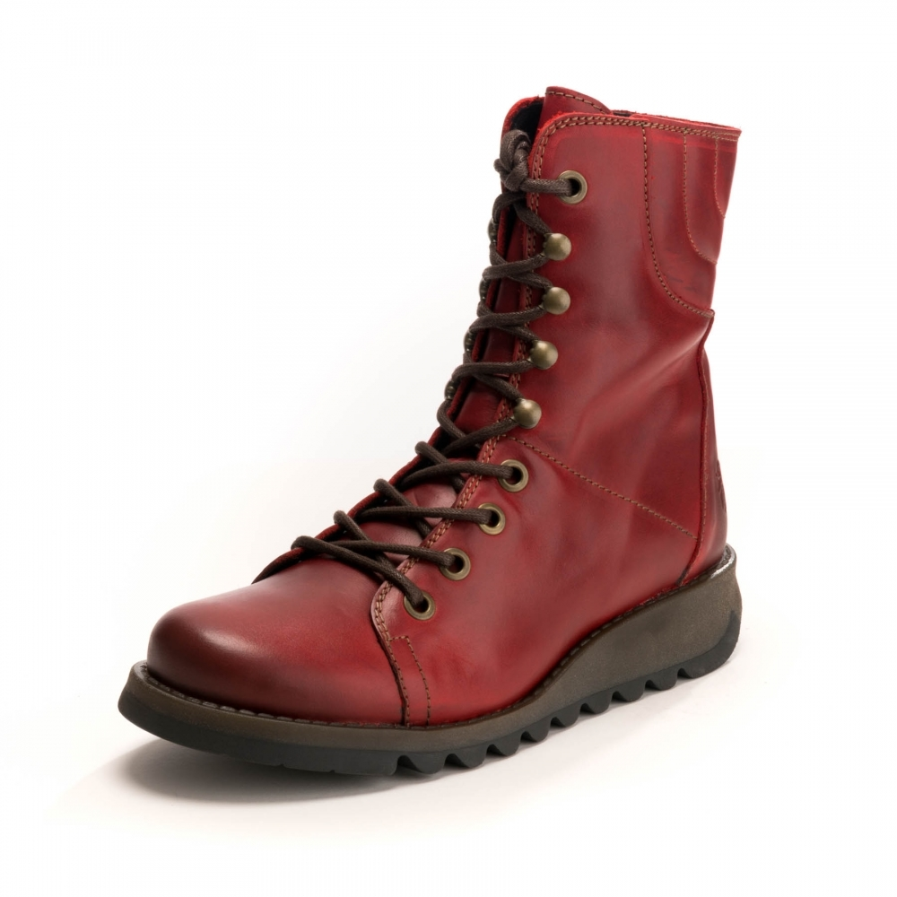 size 40 11ce2 cda18 Fly London Fly London SAME109FL Womens Boot