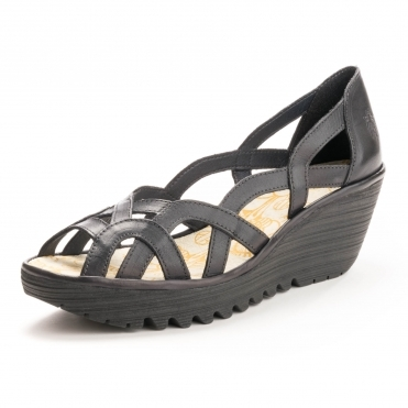 Fly London YADI78FLY Womens Sandal