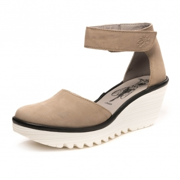 Fly London YAND709FLY CUPIDO Womens Shoes