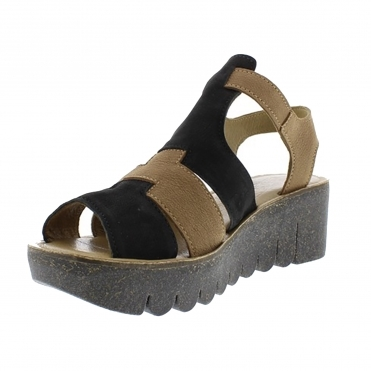 Fly London YUNI188FLY Womens Sandal