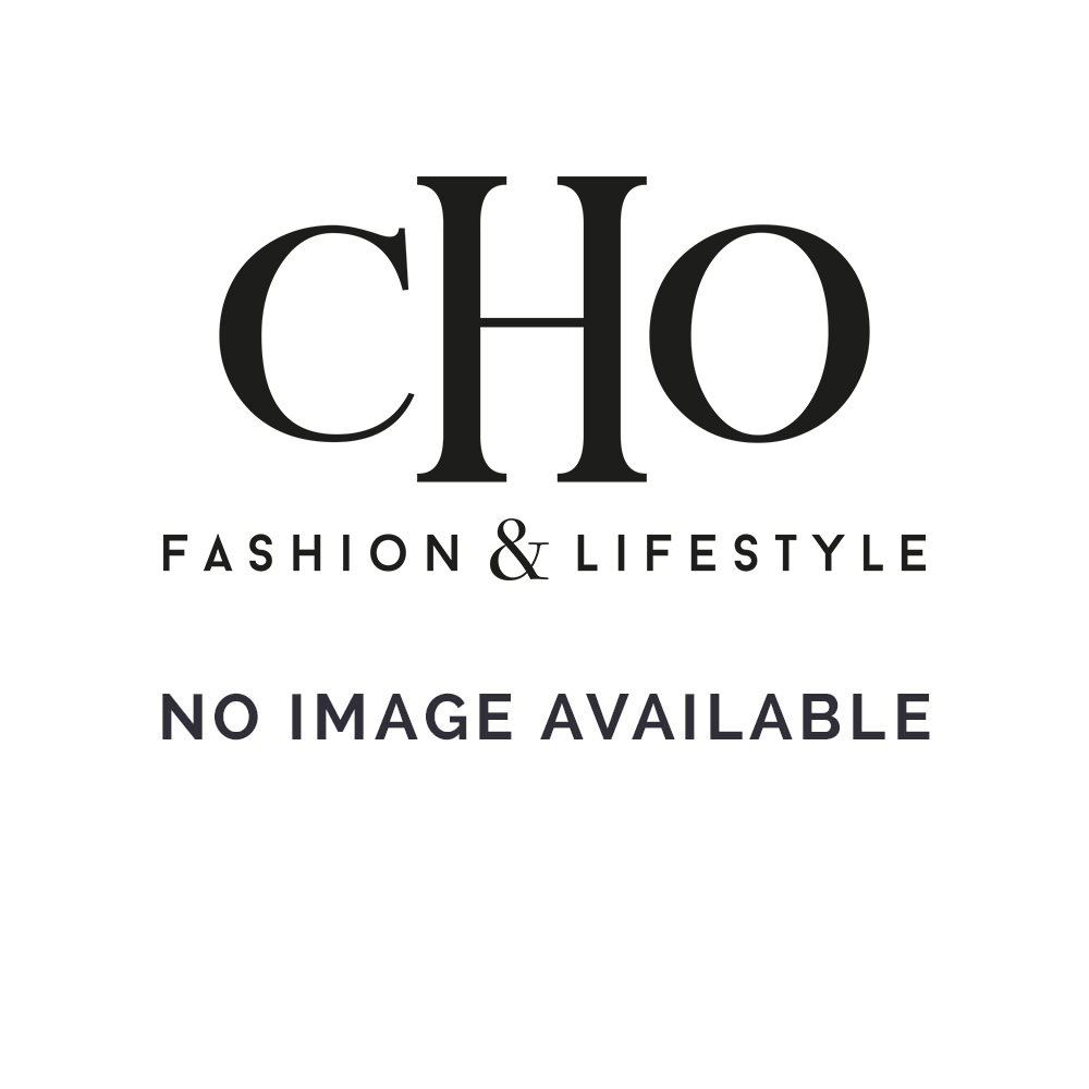 French Connection Zana Sheer Jersey Puff Sleeve Womens Blouse