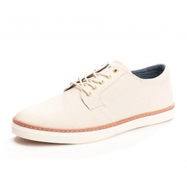 GANT Bari Mens Leather Trainer