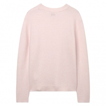 GANT Drop Shoulder Crew Neck Womens Jumper