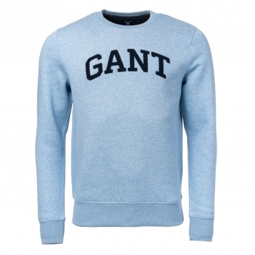GANT Gift Giving Crew Mens Sweatshirt