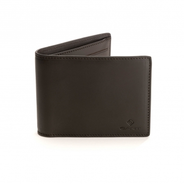 GANT Leather Mens Wallet