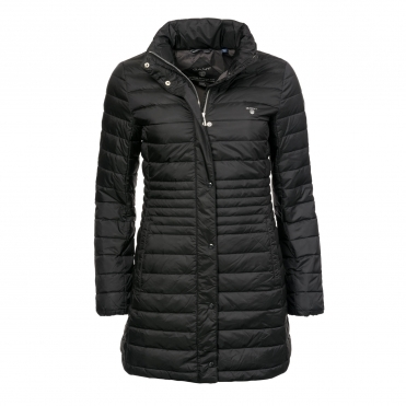GANT Light Down Womens Coat