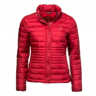 GANT Light Down Womens Jacket