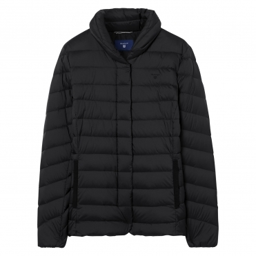 GANT Lightweight Down Womens Jacket