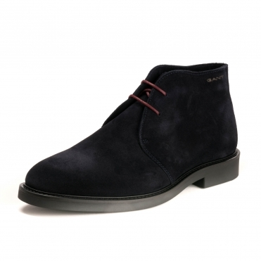 Gant Mens Spencer Lace Up Boot