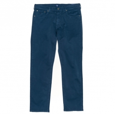 GANT Regular Desert Mens Jeans