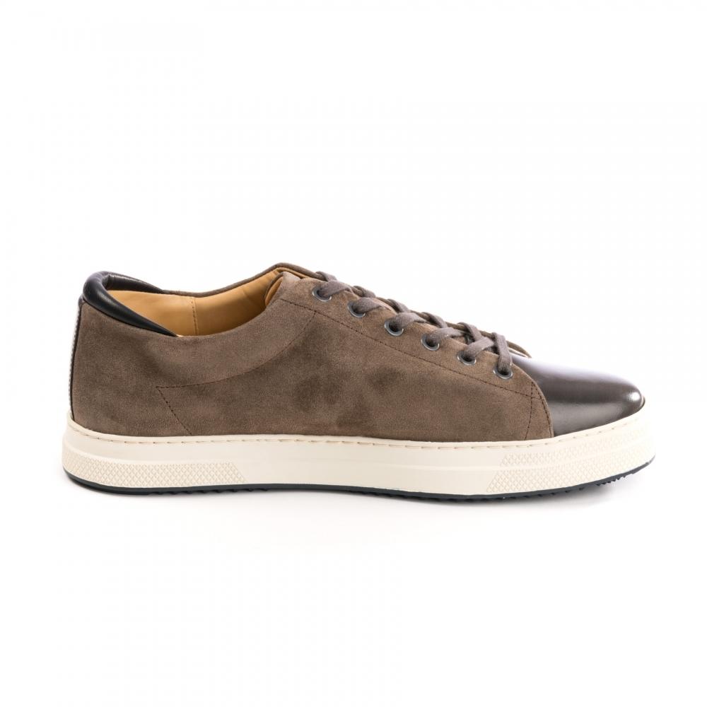 0a8a199e136f38 GANT Footwear GANT Star Mens Suede Trainer - Herren from CHO Fashion ...