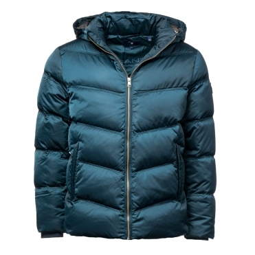 GANT The Alta Down Mens Jacket AW18