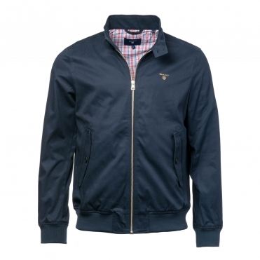 GANT The Cruiser Mens Jacket