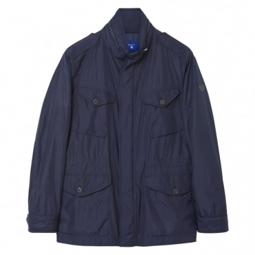 GANT The Lightweight Field Mens Jacket
