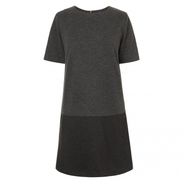 GANT Winter Jersey Womens Dress