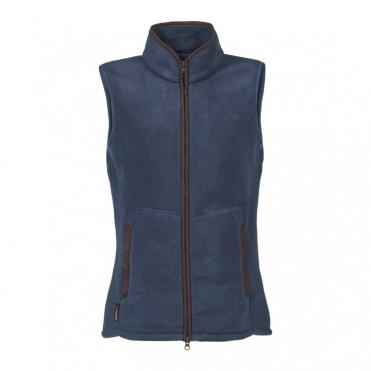 Glemsford Fleece Womens Gilet