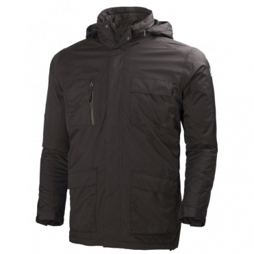 Granville CIS Mens Jacket