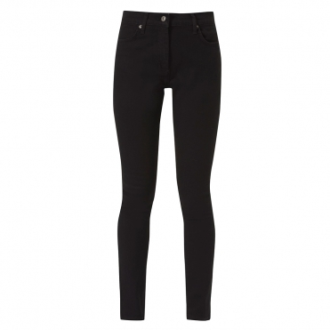 Great Plains Black Reform Womens Denim