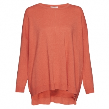 Great Plains Cashmere Boat Neck Womens Jumper