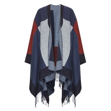 Great Plains Cosy Womens Wrap
