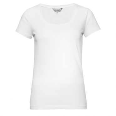 Great Plains Essentials Womens Classic Tee