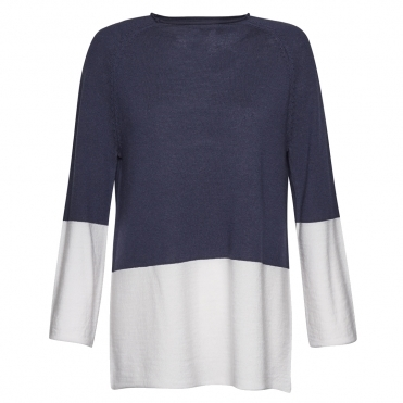Great Plains Marley Merino Flared Sleved Womens Jumper