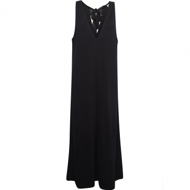 Great Plains Polly Ponte Womens Jumpsuit