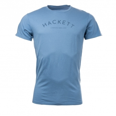 Hackett Mr Classic Mens Tee