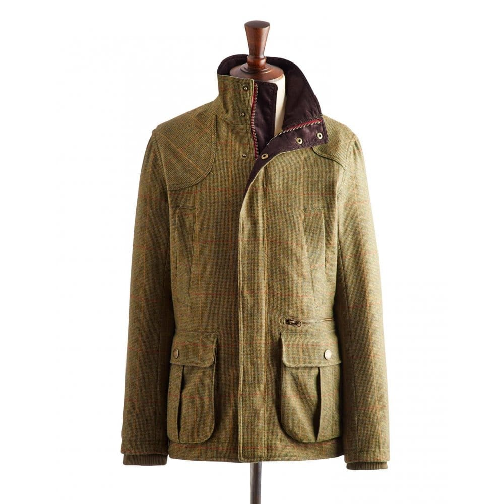 4921a5447a4d5 Joules Hambleton Mens Tweed Jacket (R) - Herren from CHO Fashion ...