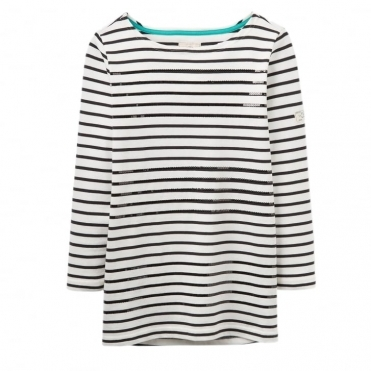 Harbour Luxe Ladies Top (W)