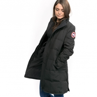 Heatherton Ladies Parka