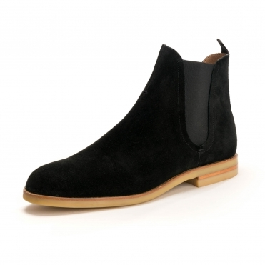 HUDSON LONDON Adlington Suede Mens Boot
