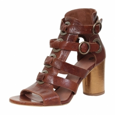 HUDSON LONDON Grenada Womens Shoe