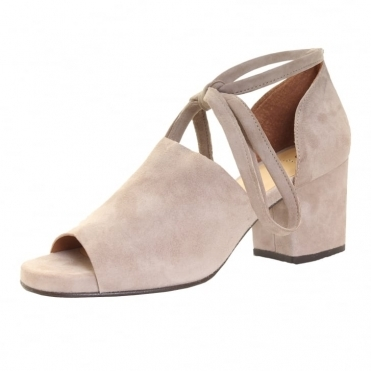HUDSON LONDON Metta Suede Womens Shoe