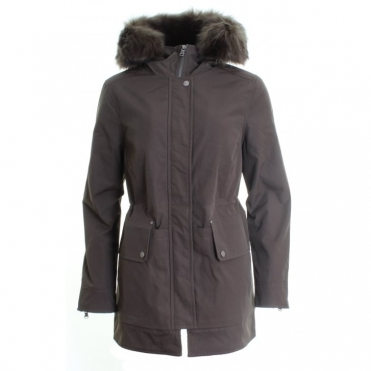 Ida Ladies Parka